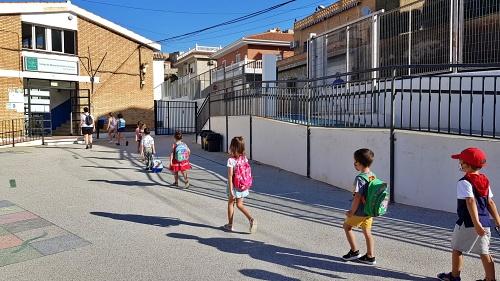 Fiñana cierra preventivamente las escuelas de verano ante la escalada de contagios Covid