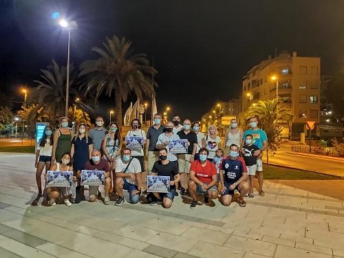 Arranca el XXVIII Rally Fotográfico 'Ciudad de Adra'
