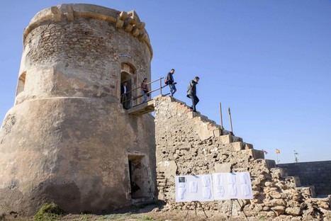 El Ayuntamiento aprueba el convenio para la ejecución de las obras de rehabilitación y puesta en valor del Torreón de San Miguel
