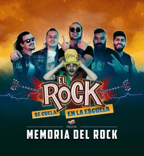 Ruta Gastromusical el jueves y rock para 'peques' el domingo