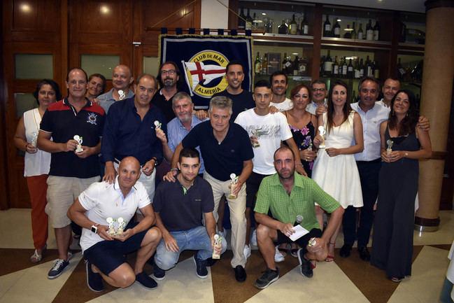 La 20º edición del Trofeo de Pádel ha sido un auténtico espectaculo