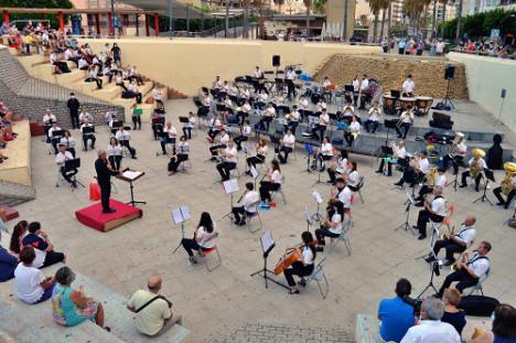 La Agrupación Musical San Indalecio rendirá homenaje a Beethoven