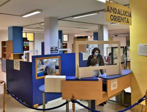 Adra logra casi 230.000 euros para inserción laboral