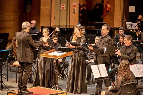 La Agrupación Musical San Indalecio dedica un concierto a Beethoven