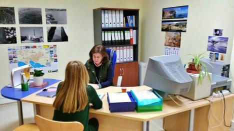 La Oficina del Consumidor de Adra atiende a más de 900 personas