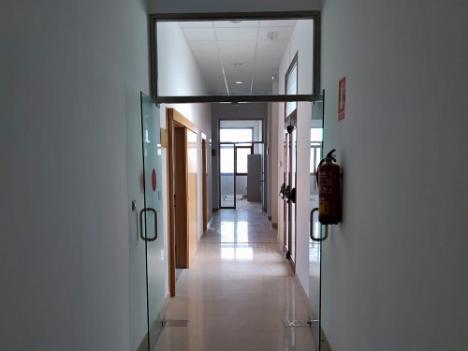 Carboneras pide a la Junta un edificio de la Oficina de Reactivación Económica