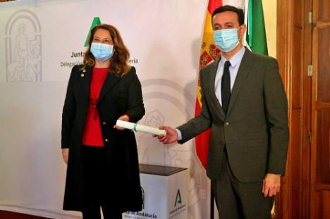 La Junta ha iniciado proyectos hidráulicos en el 60% de los municipios de Almería