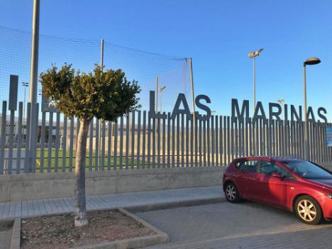 Manolo García alerta de plagas de mosquitos en Las Marinas