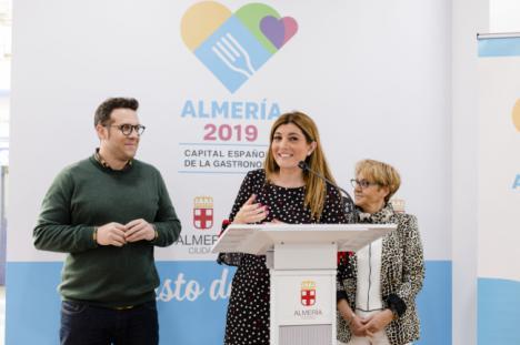 Los bares y restaurantes de Almería ya se pueden sumar a la IV Ruta de la Tapa Solidaria