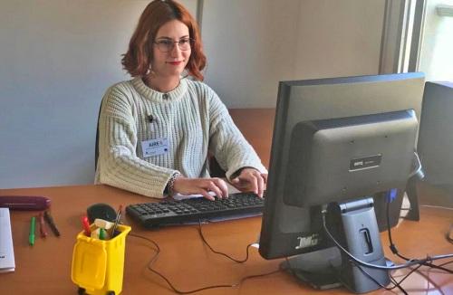 Los 'micromachismos' en un taller de El Ejido por el Día de la Mujer