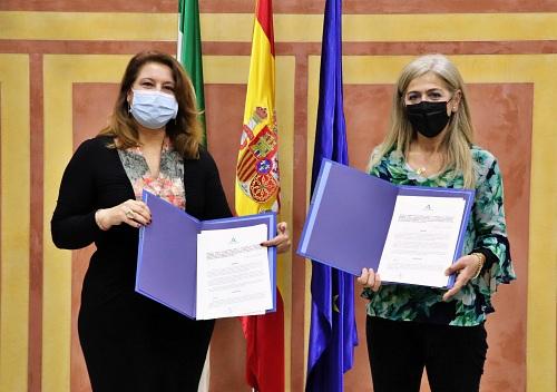La Junta une patrimonio cultural y natural del medio rural andaluz