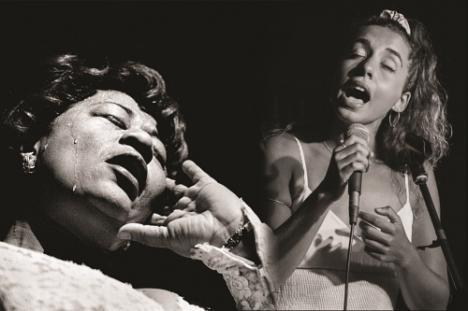 Clasijazz Big Band Pro y la voz de Paula Bilá recordarán a Ella Fitzgerald