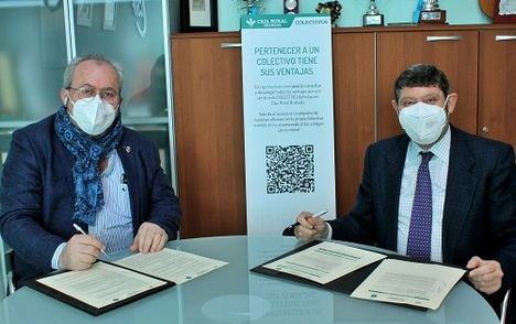 6.500 trabajadores de CSIF seguirán beneficiando del convenio con Caja Rural de Granada