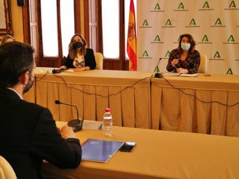 La Junta creará en Almería un Polo de Innovación Tecnológica