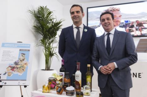Jornadas Gastronómicas Provinciales como escaparate de Almería