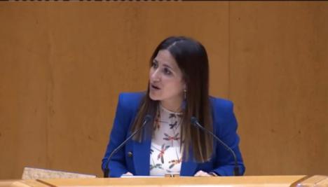 El PSOE valora la reforma de las becas acometida por el Gobierno central