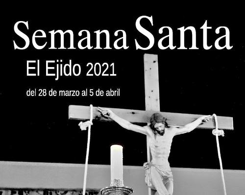 La programación cultural para Semana Santa en El Ejido contará con conciertos online