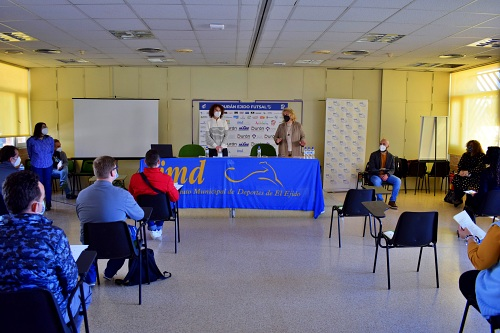 El Ayuntamiento de El Ejido promueve la integración laboral de trabajadores con discapacidad