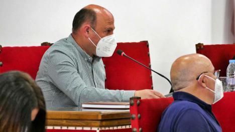 Ayuntamiento de Adra creará un Consejo Escolar Municipal