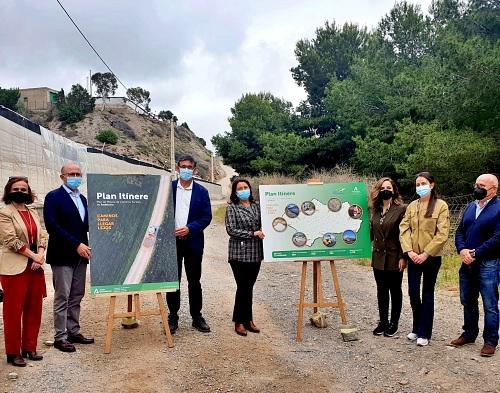 La Junta asume el 100% de la mejora del camino 'El Marchalejo'