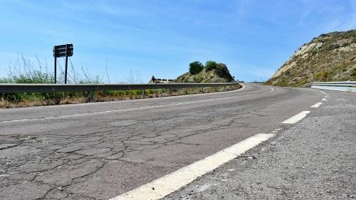 Adra solicita al Gobierno el acondicionamiento de la N-340-a entre La Caracola y Granada