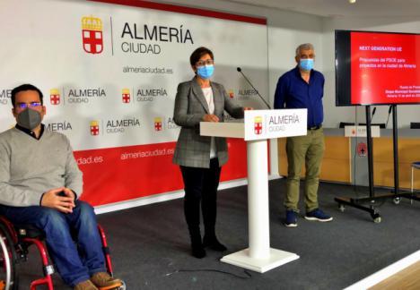 El PSOE plantea 32 iniciativas para utilizar los Fondos Next Generation