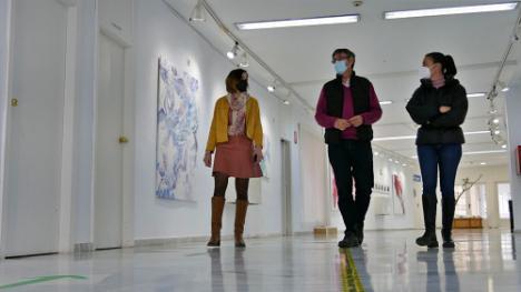 Concurso de ideas para transformar el Centro Cultural de Adra