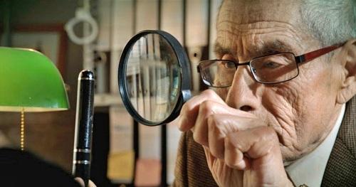 'El Agente Topo' en el Cineclub Almería