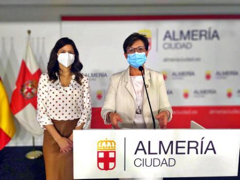 El PSOE propone al alcalde un Plan de Conciliación y corresponsabilidad para Almería