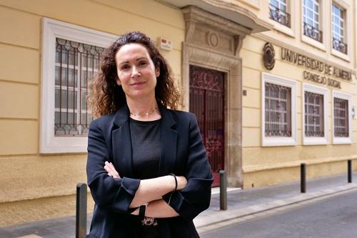 El Consejo Social de la UAL reconoce a Ginés Morata con el 'Premio a los Valores Humanos'
