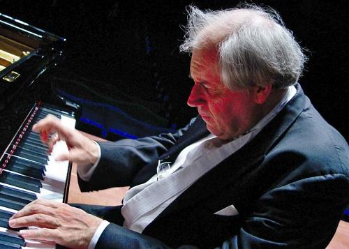 La estrella del piano Grigory Sokolov actuará en Almería