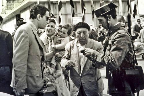 Cineclub Almería arranca con 'Una Joven Prometedora' y doble sesión de Berlanga