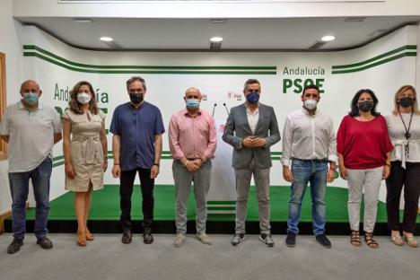 El PSOE apunta ramificaciones empresariales el caso mascarillas