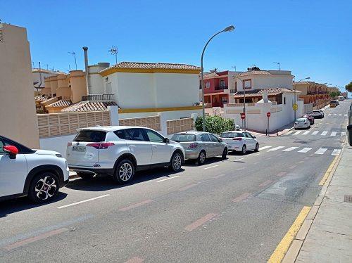 El Ayuntamiento de Huércal invertirá un millón de euros en pavimentos y redes