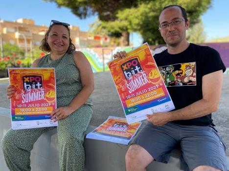 Huércal de Almería trae de nuevo Xpobit Summer