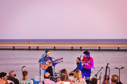 'Conexión Música' de Cooltural Fest sitúa a Almería como una ciudad al alza en el sector