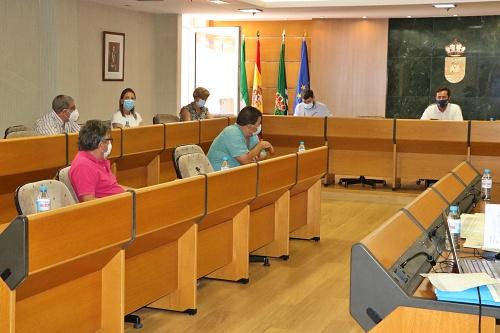 Esto es lo que el Ayuntamiento de El Ejido pide a Costas