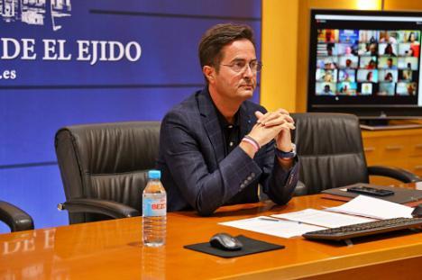 El Ayuntamiento de El Ejido refinancia su deuda para poder invertir