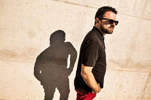 El cantante almeriense Antonio Álvarez se suma a Huércal Live!