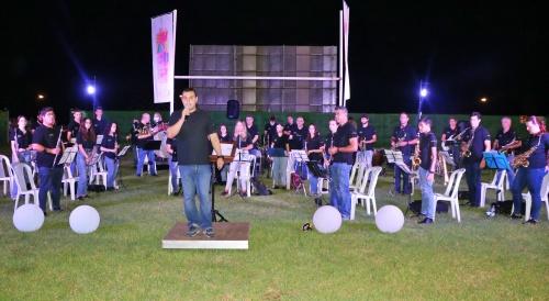 La Banda Sinfónica aterriza este viernes en la Plaza de la Torre de Balerma