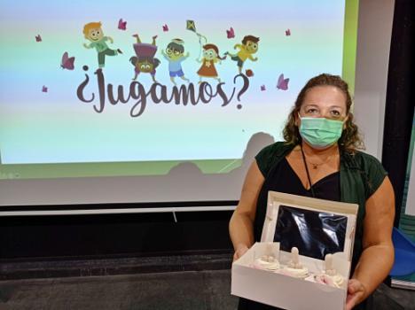 Jornadas de educación sexual con meriendas en Huércal de Almería