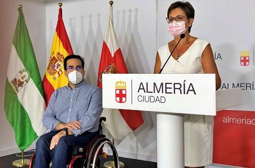 El PSOE insiste en al falta de transparencia de la web muinicipal