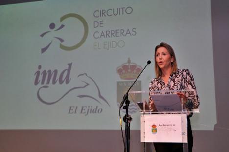 El IMD recupera el 'running' con el VII Circuito de Carreras Populares de El Ejido 2022