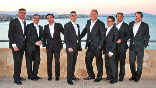 La II Noche de la Música Latina vuelve al Teatro Apolo este sábado
