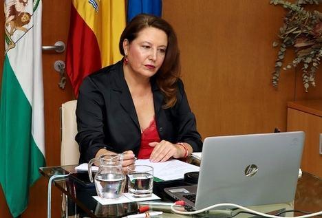 Crespo solicita al ministro una reunión bilateral sobre la PAC