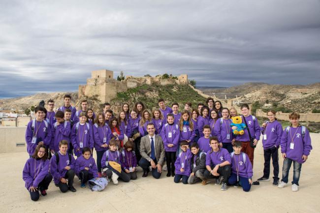 Almería acoge el I Congreso Nacional Infantil contra la Violencia Machista