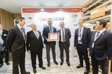 El alcalde de Almería anima a hacer propuestas para aprovechar la Capitalidad Gastronómica