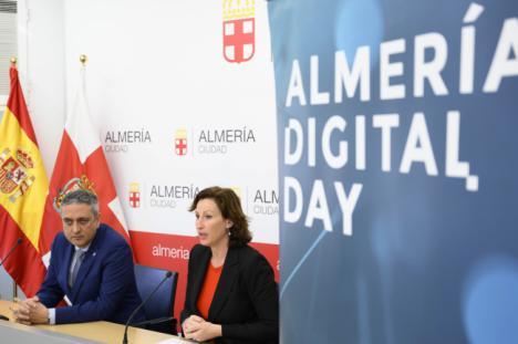 'Almería Digital Day' reunirá en la capital a más de 400 congresistas