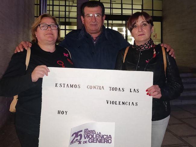 PSOE y Cs de El Ejido piden cesar a la edil de Servicios Sociales de Vox por no reconocer la violencia de género