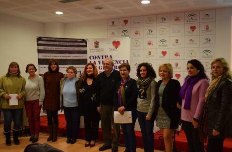 Vícar Muestra Su Compromiso Contra De La Violencia De Género